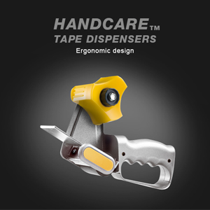 HANDCARE Tape Dispensers