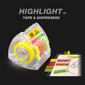 HL-40911 Highlight Dispensers