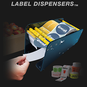 Excell Label Dispensers