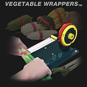 Excell Vegetable Wrappers