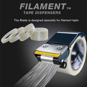 FILAMENT Tape Dispensers