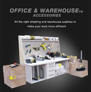 Excell Office and Warehouse Accessories