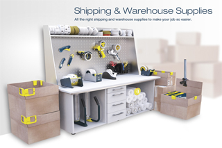 Office & Warehouse Supplies