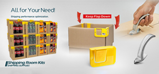 Office and Warehouse Accessories