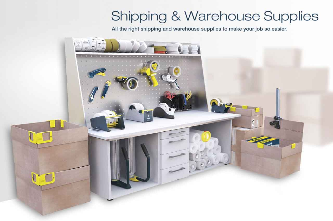 Excell Office & Warehouse Supplies