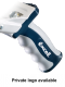 """EXC-828PL (2"""" wide, 3"""" core, private logo available, w/retractable blade)"""