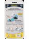 Hanging blister packaging HB-61219V1