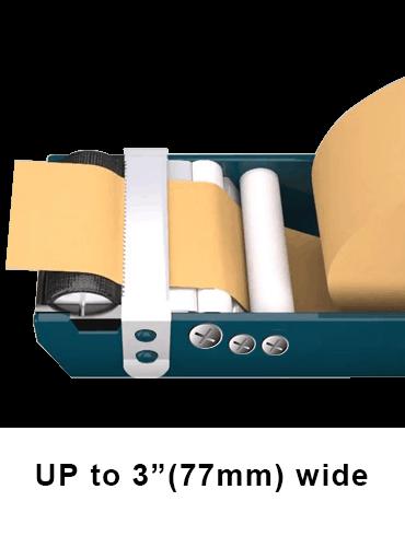 Kraft Paper Tape Dispensers ET-377