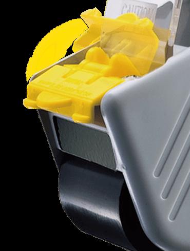 EC-338 Tape Cutters