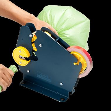 ET-808K Wide-neck Bag Sealers