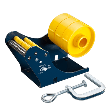 "LD-333 (3"" wide, w/c-clamp)"