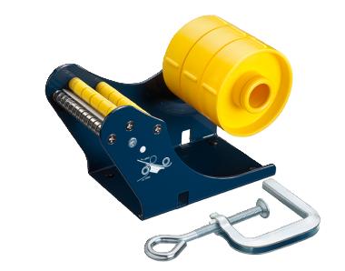"""LD-333 (3"""" wide, w/c-clamp)"""