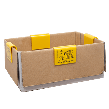 ET-237YL Carton Edge Holder
