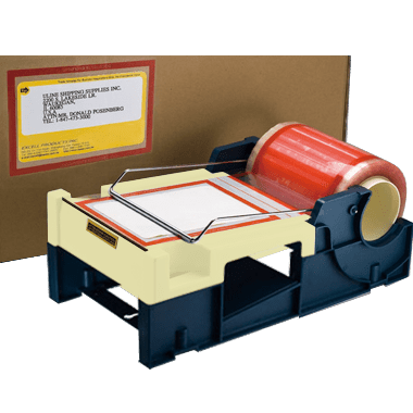 ET-600 Pouch Tape Dispensers