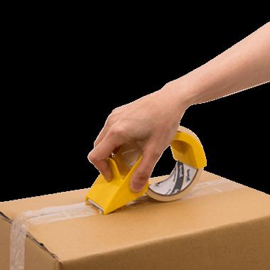 ET-089YL Packaging Holder Cutter