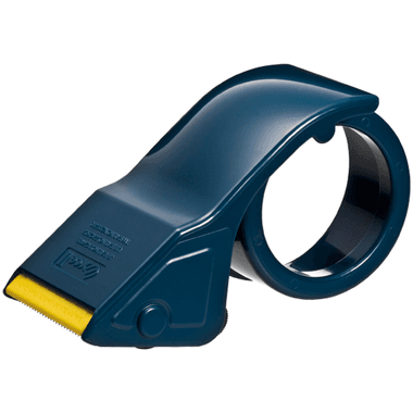 """ET-25086 (2"""" wide, 3"""" core, Made of plastic, w/safety retractable blade)"""