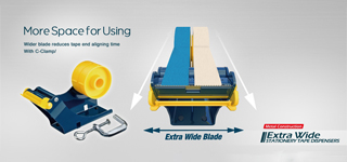 Extra Wide - Wider Blade Upgrade The Cutting Experience